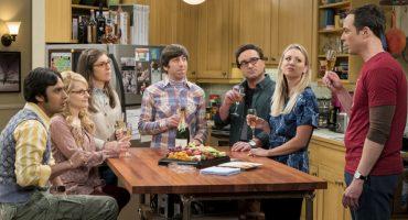 ¡Bazinga!: The Big Bang Theory podría acabar en su temporada 12