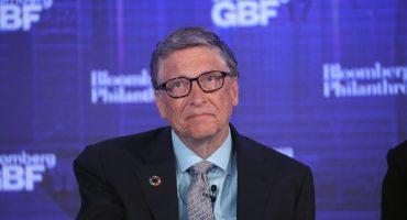 Al parecer, Bill Gates siempre odió el comando CTRL+ATL+SUPR