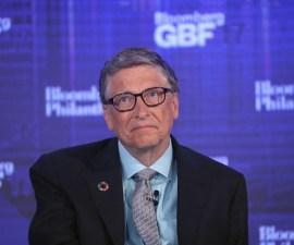 Bill Gates - Entrevista
