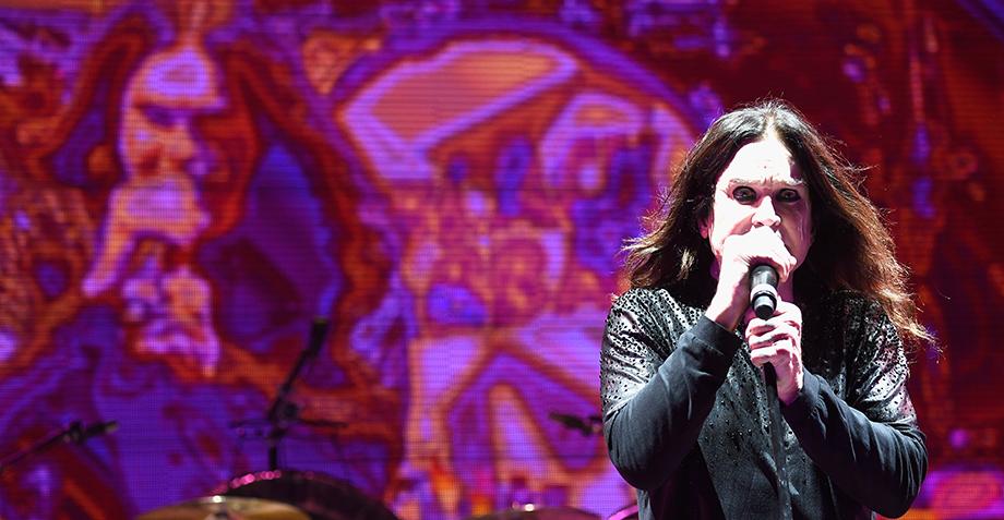 Estos son los horarios para el documental de Black Sabbath