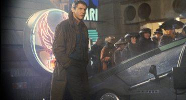 ¿Problemas para dormir? Escucha la música de Blade Runner y Alien