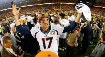 Volvió con su ex: Brock Osweiler regresa a los Denver Broncos