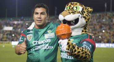 Cabañas volverá al futbol para ayudar a los damnificados por el sismo