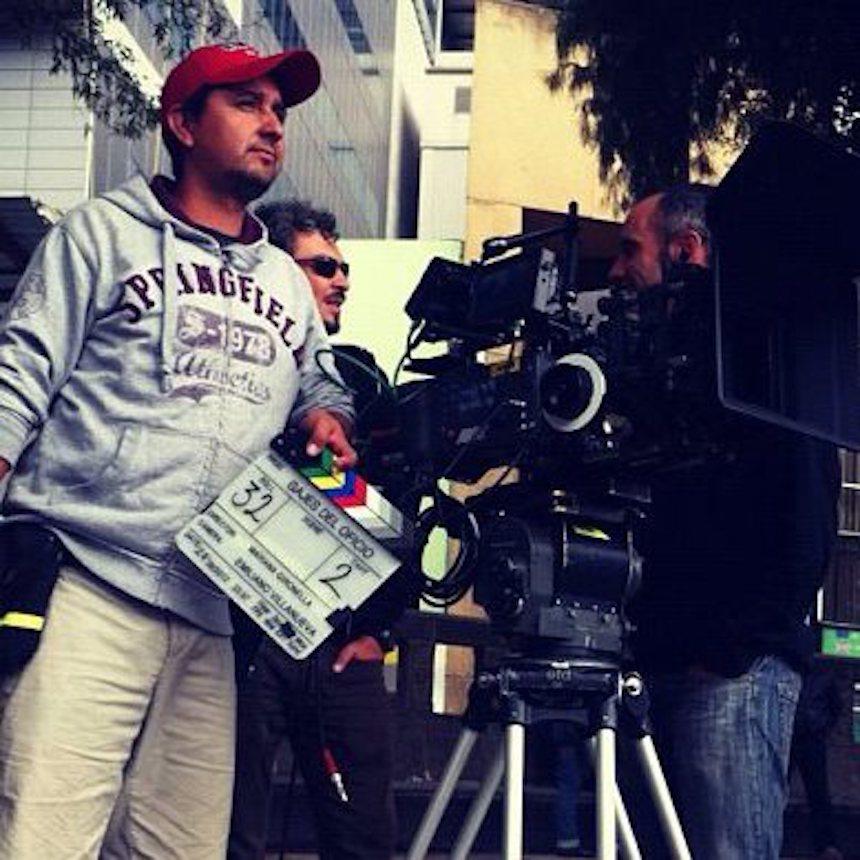 Asesinan a Carlos Muñoz Portal, asistente de producción de la serie Narcos