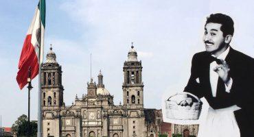 5 rolas de Chava Flores para celebrar las fiestas patrias