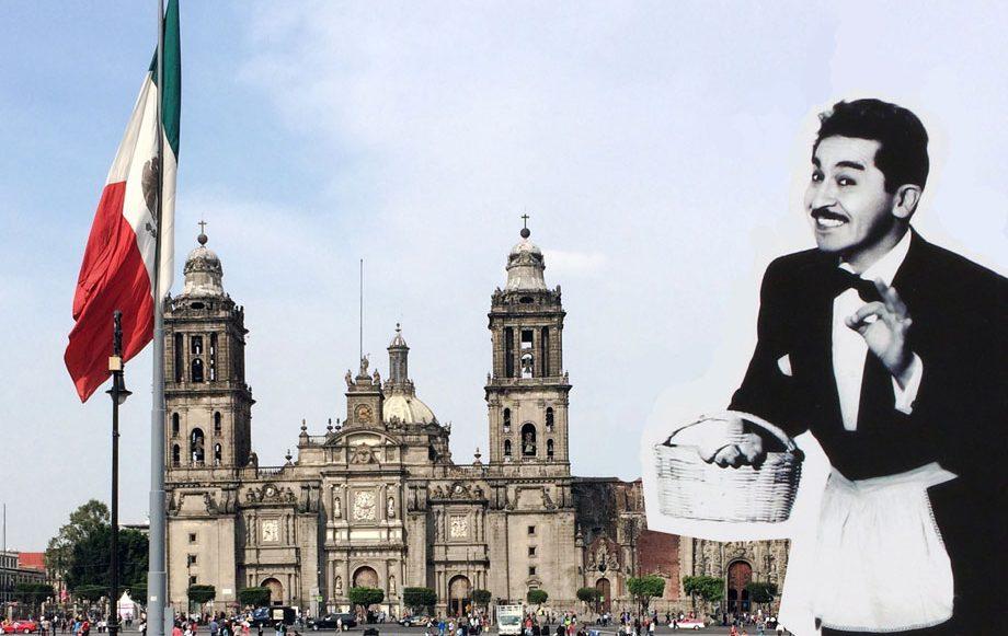 5 canciones de Chava Flores para celebrar las fiestas patrias