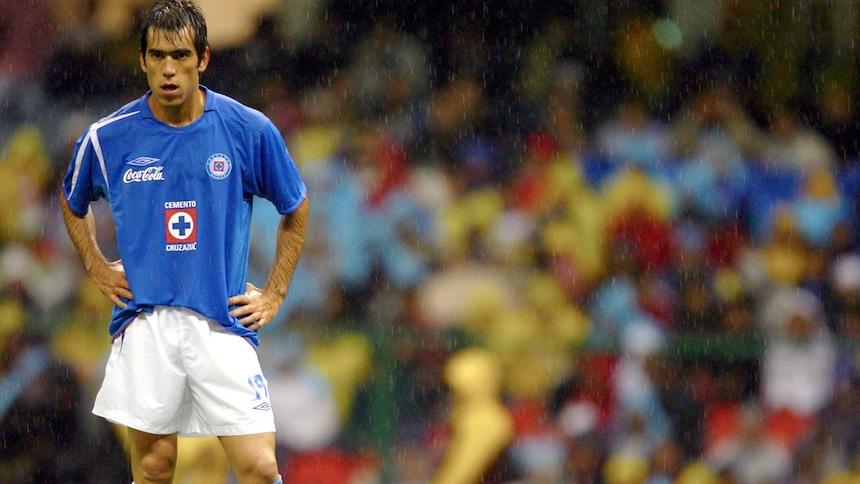 Chelito Delgado regresa a las canchas tras su suspensión por doping