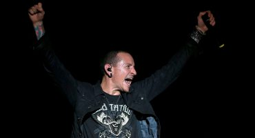 Linkin Park muestra en video el lado gracioso de Chester Bennington