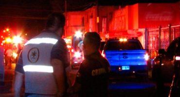 Grupo armado entra a centro de rehabilitación en Chihuahua y mata a 15