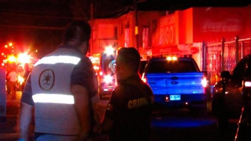Masacre en centro de rehabilitación de Chihuahua