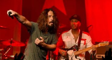 Chris Cornell había planeado otra reunión de Audioslave antes de morir