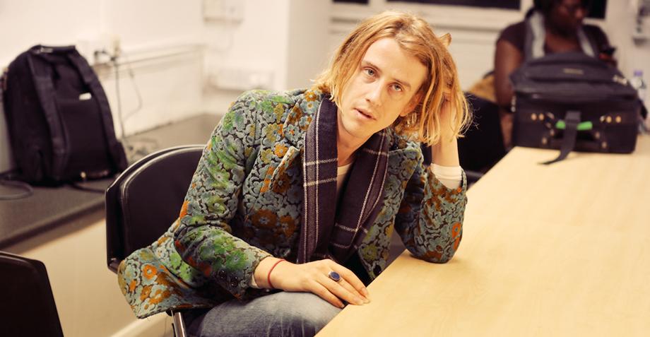 Christopher Owens anuncia nueva banda y lanza sencillo