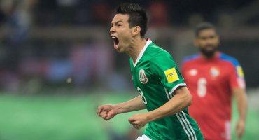 ¡Nos vamos al Mundial! México derrota a Panamá y consigue el pase