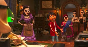 Encuentra tú voz con el nuevo trailer de Pixar COCO
