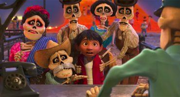 Te explicamos un poco más de los personajes de 'Pixar: COCO'