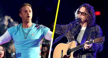 Coldplay recuerda a Chris Cornell con un cover a