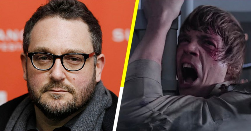 Colin Trevorrow, Star Wars