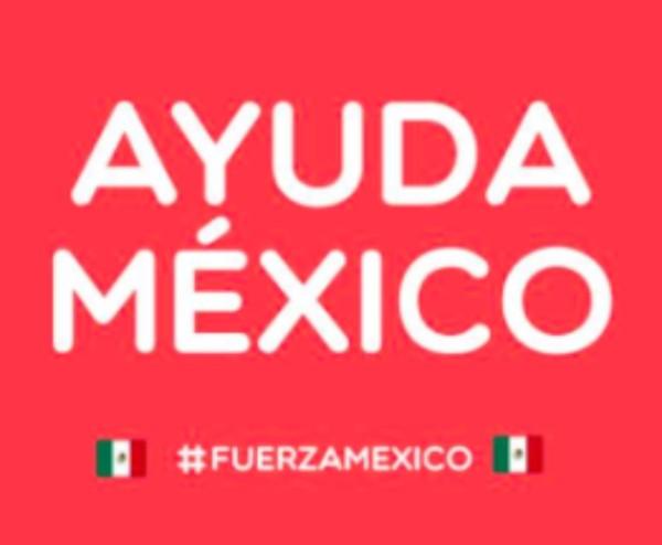Ayuda Mexico app