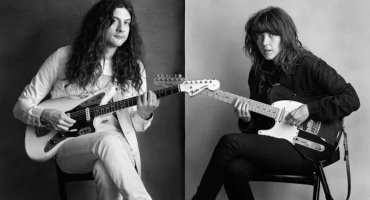 Courtney Barnett y Kurt Vile comparten la canción