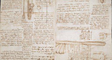 La obra de Da Vinci al fin llega al mundo virtual