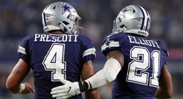 Los Dallas Cowboys enfrentarán una odisea para ganar la NFC Este