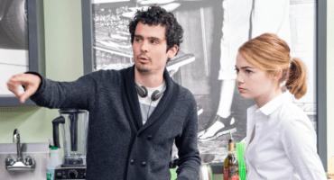 ¡El director de 'La La Land' hará una serie para Netflix!