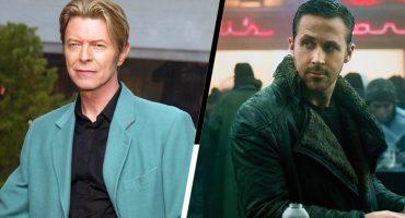 ¿Sabías que David Bowie pudo haber aparecido en Blade Runner 2049?