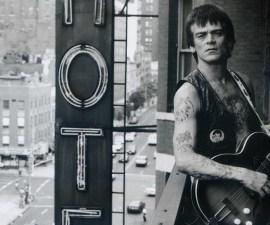 Del hip hop al punk: Los proyectos menos conocidos de Dee Dee Ramone