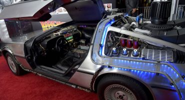 Volver al pasado: Mira el comercial original del DeLorean