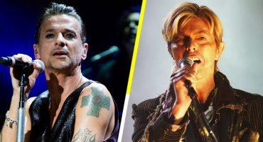 Depeche Mode celebra el 40 aniversario de