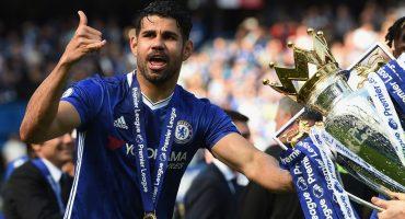 Ya es oficial: Diego Costa deja al Chelsea para irse al Atlético de Madrid
