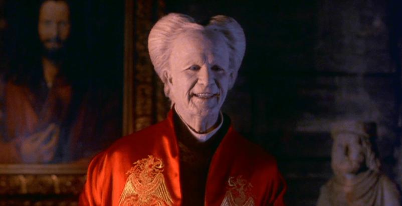 El bisnieto de Bram Stroker escribirá una nueva película de Drácula