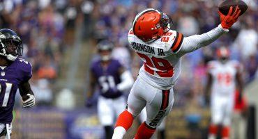 No te pierdas las mejores jugadas de la semana dos de la NFL