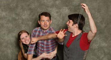 ¡Esta es la prueba de que Elijah Wood tiene las mejores fotos con fans!