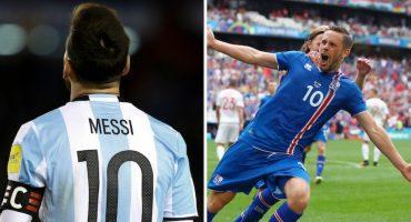 Islandia con esperanzas, Argentina sufriendo y el resto de la Fecha FIFA