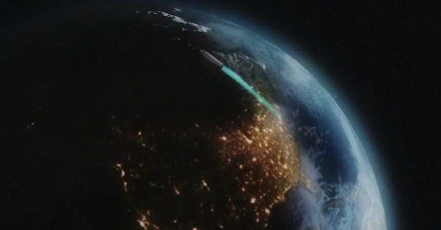 Viajes interplanetarios en cohetes - Elon Musk