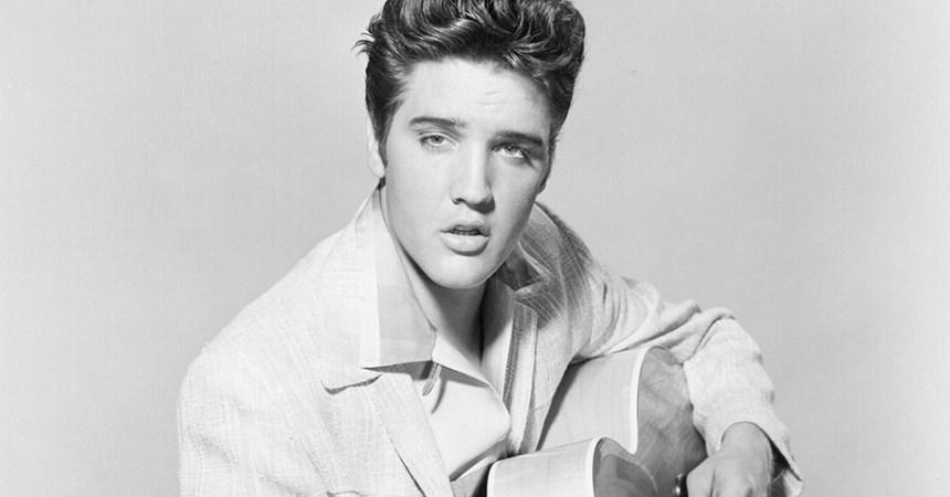El día que Elvis Presley cantó con todo y Mariachi sin pisar México
