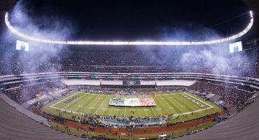Aseguran que el Estadio Azteca está bien, no hay daño en la estructura
