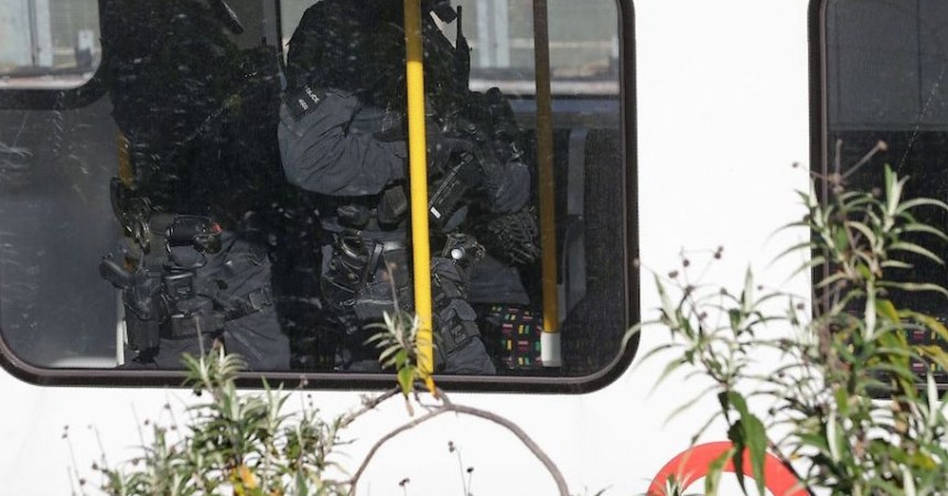 Policía de Londres investigando ataque terrorista