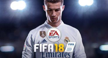 ¡GOL!: prueben FIFA 18 con su demo