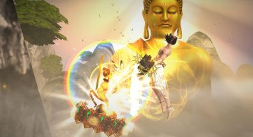 Jesús y Buda se agarran a trompadas en el tráiler de Fight Of Gods