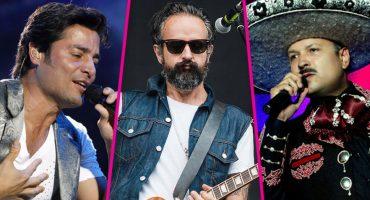 Bronco, Chayanne, Timbiriche y más tocarán gratis en el Zócalo