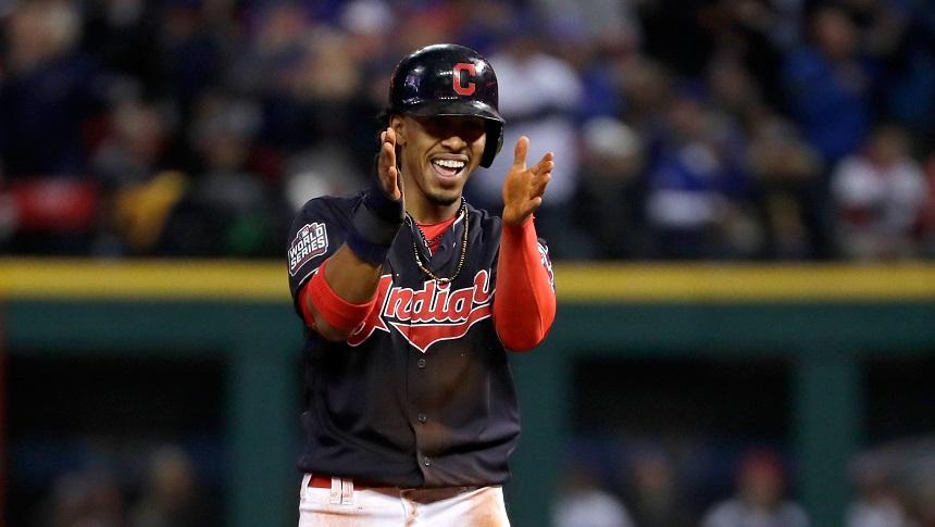 Los Cleveland Indians muy cerca de romper un récord histórico en la MLB