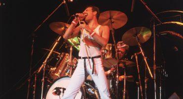 7 raras colaboraciones de Freddie Mercury sin Queen