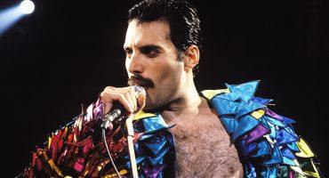 Sale la primera imagen de Rami Malek como Freddie Mercury