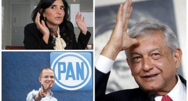 El Frente Ciudadano por México: ni ciudadano ni por México