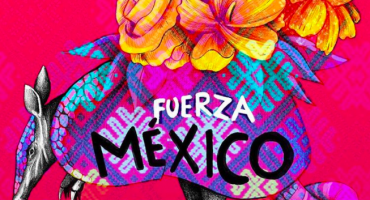#FuerzaMéxico: 8 ilustraciones en solidaridad con el país tras el sismo