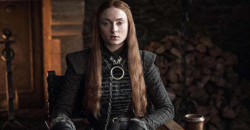 Game of Thrones - Sansa Stark