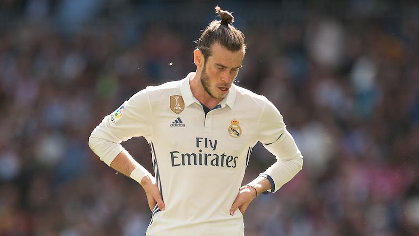 Honestidad ante todo: Gareth Bale confiesa que es