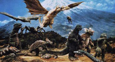 La filmación de Godzilla: King of the Monster ha llegado a su fin